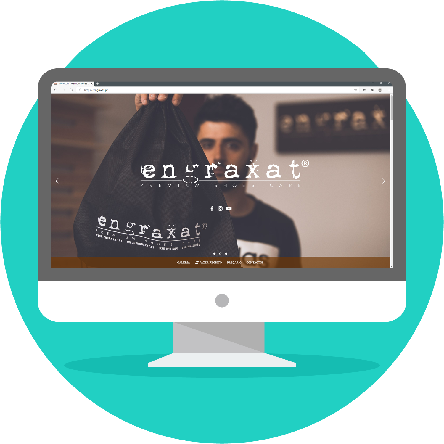 Webconnect_engraxat